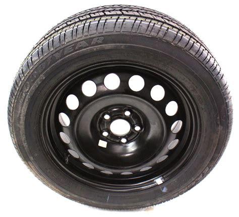 Volkswagen Beetle Tire Size by 16 Quot Size Spare Steel Wheel Tire Vw Beetle Jetta Golf