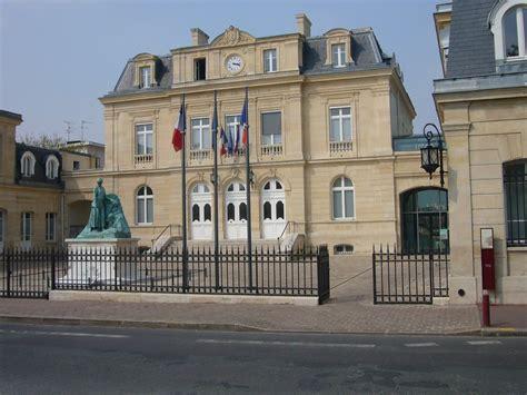 panoramio photo of mairie de sceaux hauts de seine