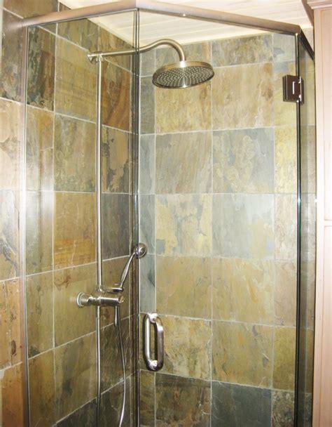 seattle glass shower door replacements repair custom