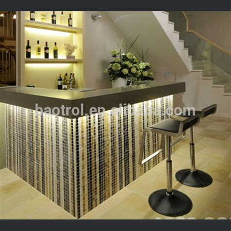 home bar counter small bar counter artificial marble counter home bar
