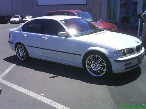 1999 Bmw 3 Series by Bmw 3 Series 320i 1999 Auto Images And Specification