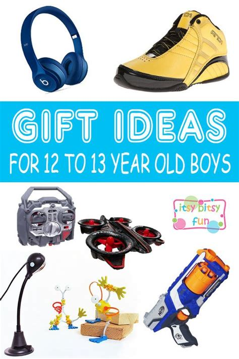 cool gifts for a 12 year boy best gifts for 12 year boys in 2017 gifts 12th