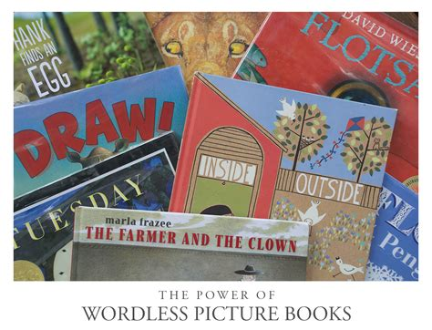 free wordless picture books the power of wordless picture books playful learning