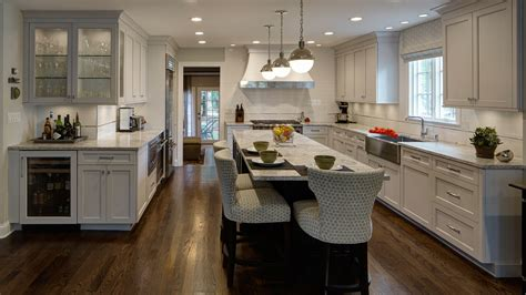 kitchen design l shaped l shaped kitchen design perfected hinsdale il drury
