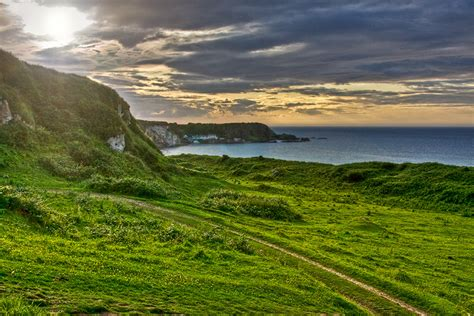 northern ireland northern coast shaun killen photography
