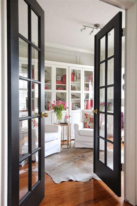 small doors interior 33 stylish interior glass doors ideas to rock digsdigs