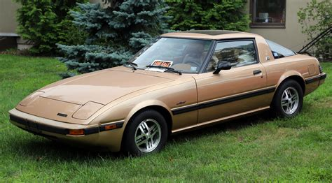 manual repair autos 1983 mazda rx 7 windshield wipe control file 1983 mazda rx 7 gsl front left jpg wikimedia commons