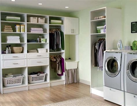 storage ideas for laundry room the best new laundry room design ideas quinju