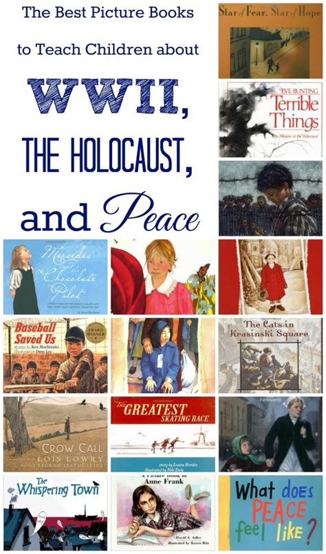 holocaust picture book teaching children about the holocaust only