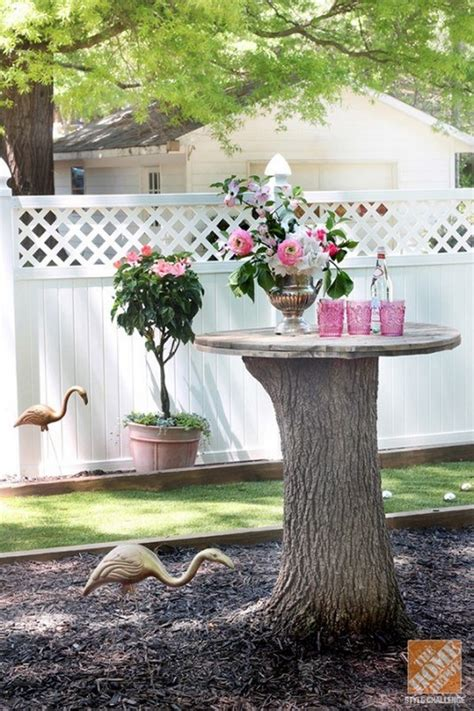 how to make wooden yard decorations 15 diy wooden decorations to make your yard more warm and