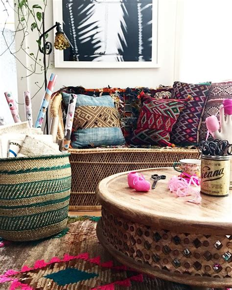 bohemian style decor 3698 best images about bohemian decor style on