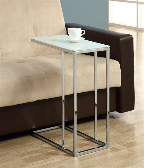 end sofa table new living room coffee end table slide side