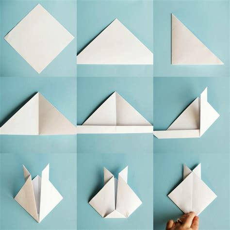 paper folding crafts for easy easy origami animals paper flowers and home decor