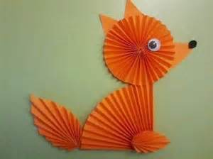 crafts with paper paper craft ideas 3d effect for picturescrafts