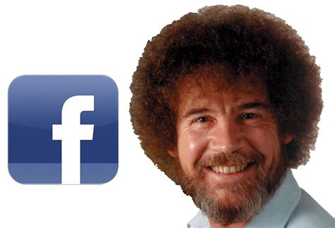 bob ross painting faces createtv your home for bob ross