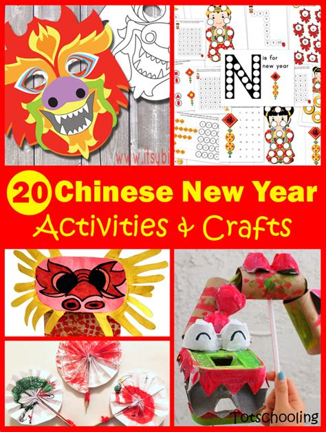 new year craft projects learning for february 2015
