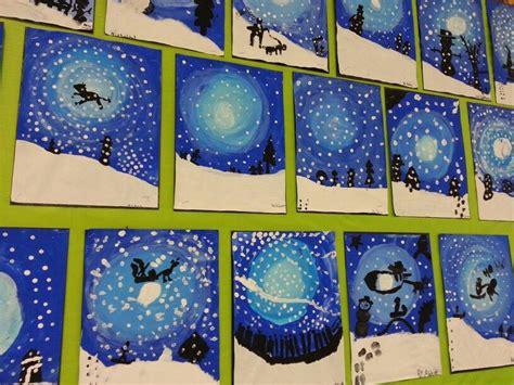 Winter Fabulous Student Classroom Ideas