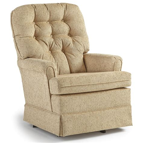 Chair Rocker by Best Home Furnishings Chairs Swivel Glide Joplin Swivel