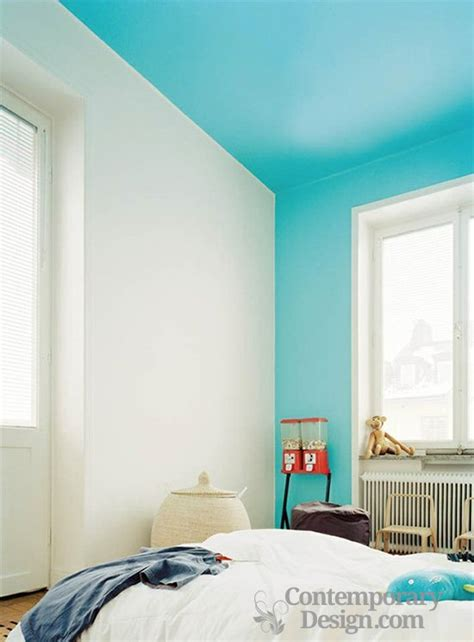 paint color for ceiling paint ceiling same color as wall