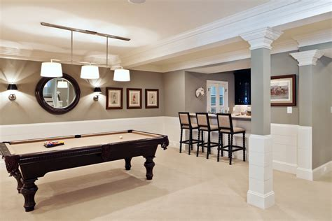 paint colors for basement walls best paint colors and lighting for basement walls