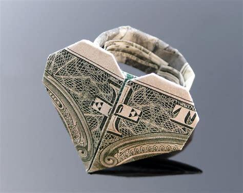 dollar note origami dollar bill origami origami dollar