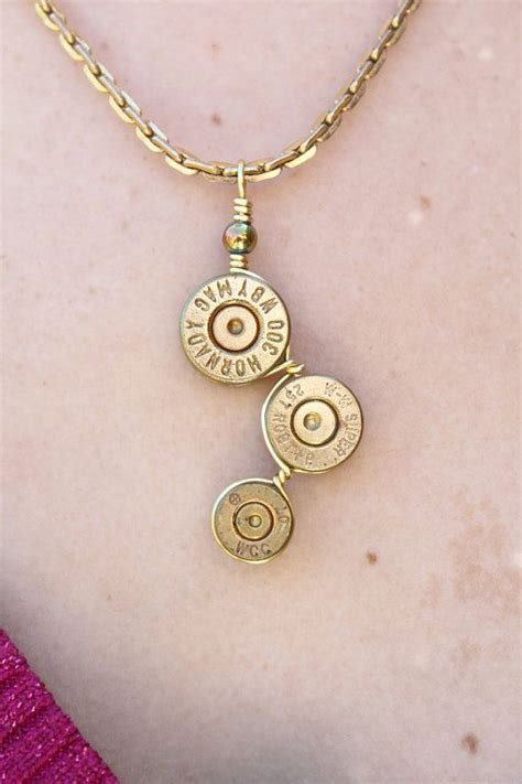 how to make jewelry from bullet casings 17 best images about cowboy shooting on