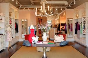 Home Design Showrooms Nyc boutique interior for women s clothing