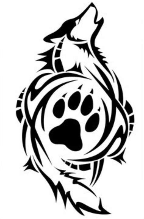 25 trending celtic wolf tattoo ideas on pinterest