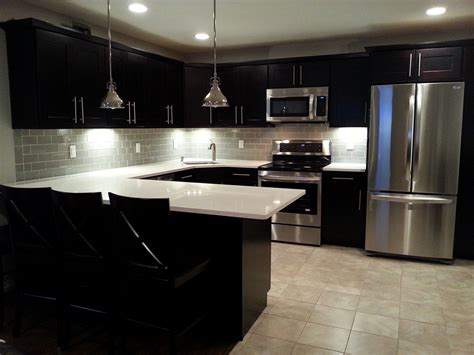 kitchen lighting sets kitchen remodel category for delightful modern black white