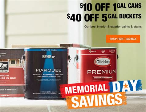 home depot paint department questions home depot deals 10 annuals paint sale more