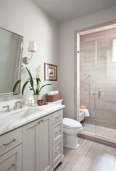 Bathroom Ideas Neutral Colors by Best 25 Neutral Bathroom Ideas On Simple