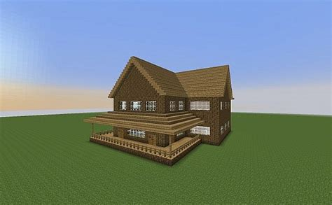 fashioned house fashioned house minecraft project