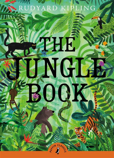 jungle book story with pictures the jungle book penguin books australia