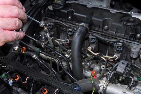 changer des bougies de pr 233 chauffage diesel conseils m 233 canique oscaro