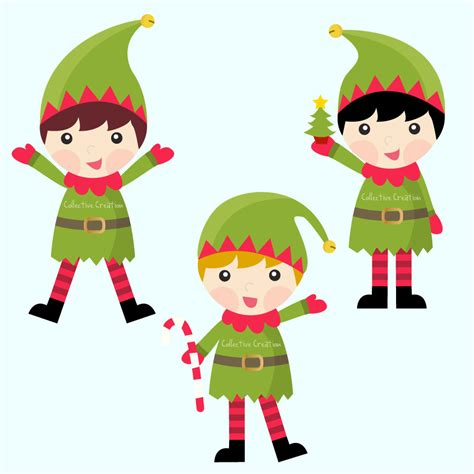 elf images free free download clip art free clip art