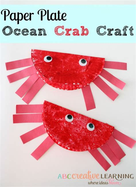 ac kid crafts 25 best ideas about preschool summer theme on