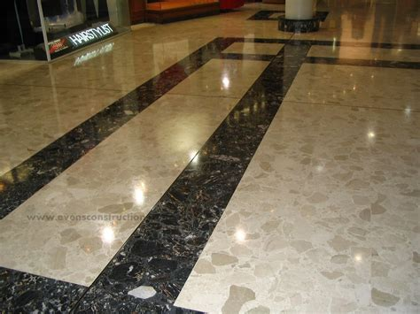 evens construction pvt ltd marble flooring care and maintenance tips