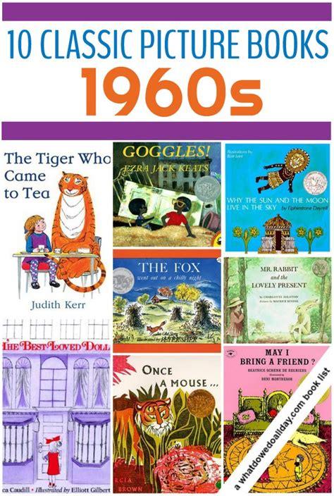 children picture books 1960s children s picture books