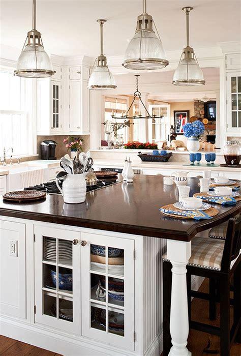 beautiful kitchen lighting 35 beautiful kitchen island lighting ideas homeluf