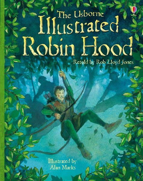 illustrated picture book illustrated robin at usborne children s books