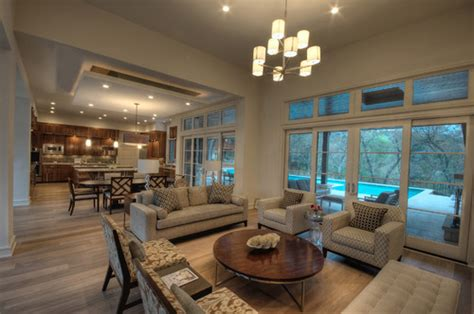 open living room and kitchen designs open concept kitchen living room designs home interior ideas