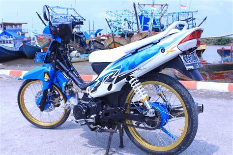 Modifikasi Motor Zr Jakarta by Koleksi Gambar Modifikasi Motor R Dan Zr Terbaru 2013