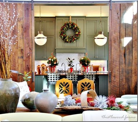 southern living kitchens ideas 20 decorating ideas from the southern living idea house thistlewood farm