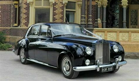 Rolls Royce Limo Rental by Classic Rolls Royce Wedding Car Hire Limo Rental Melbourne