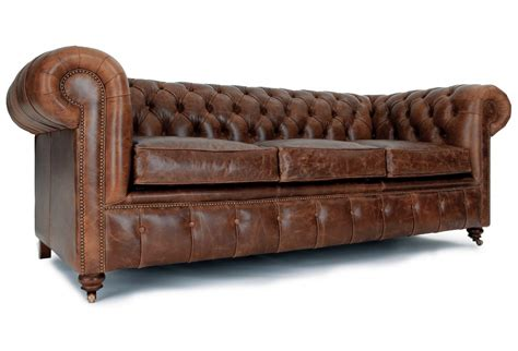 leather chesterfield sofas vintage leather chesterfield sofa home furniture design