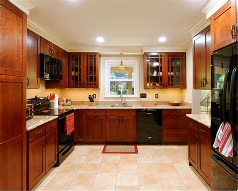 kitchen designs with black appliances black appliances home design ideas pictures remodel and
