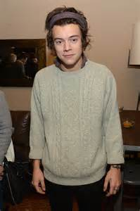 happy birthday harry styles fashion lessons from a modern