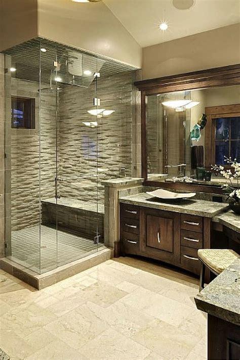 pictures of bathroom designs 25 extraordinary master bathroom designs