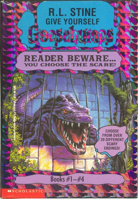 list of goosebumps books with pictures item give yourself goosebumps books 1 4 demian s