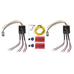 sequential lights sequential led light wiring kit iowa80